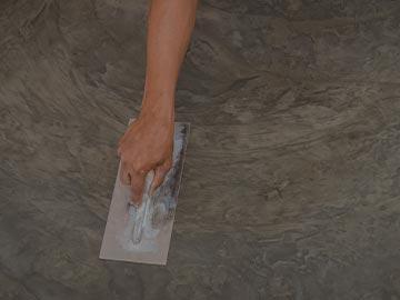 devis sol beton
